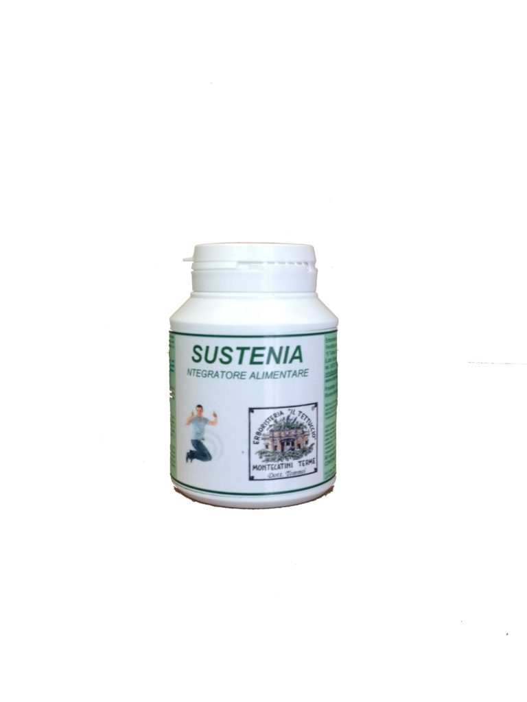 integratore antistress sustenia